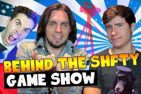 Behind the SHFTY – Gameshow