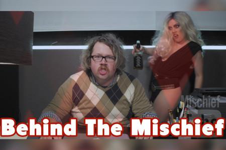 Behind the Mischief – Kesha