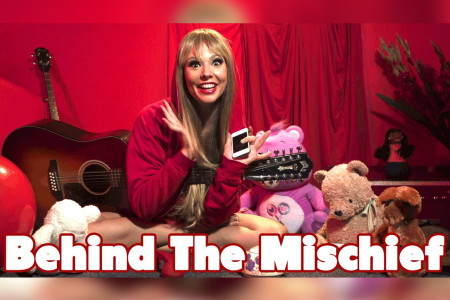 Behind the mischief – Taylor swift