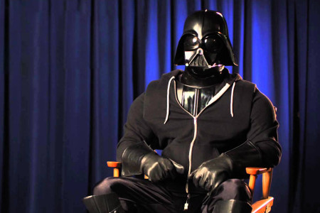 Darth Vador – YouPed