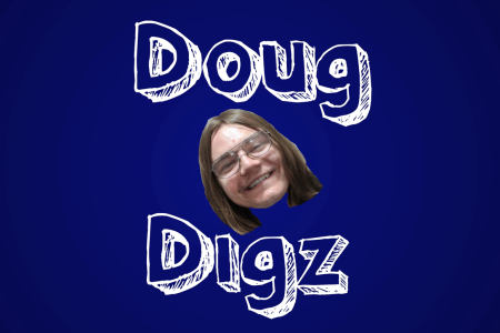Doug Digz – Youtube Panel – CES 2012