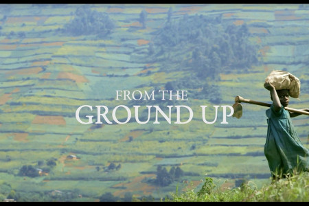 From The Ground Up – Trailer
