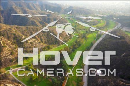 Hovercameras – Main Reel