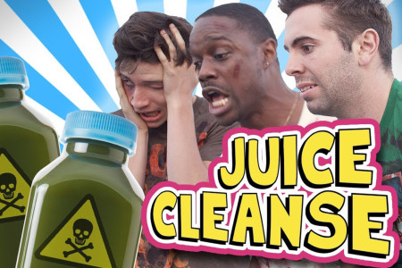 Juice Cleanse – SHFTY