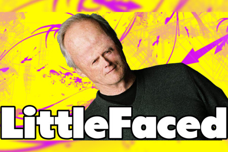 LittleFaced – Clint Eastwood