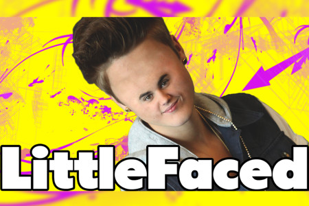 LittleFaced – Justin Bieber