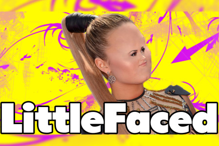 LittleFaced – Demi Lovato X-factor
