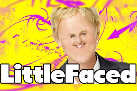 LittleFaced – Ellen Degeneres
