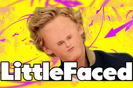LittleFaced – Cody Simpson