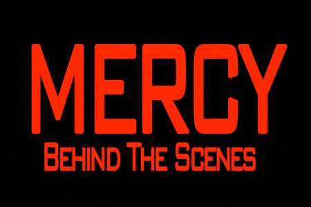 Behind the Mischief – Mercy Parody