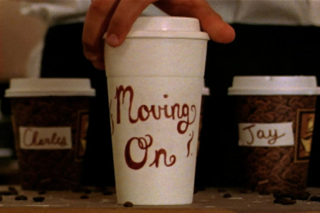 Moving On – Trailer