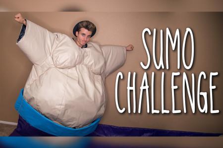 WeeklyChris – Sumo Challenge