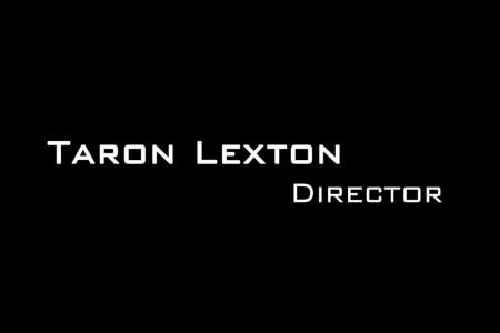 Taron Lexton – Demo Reel
