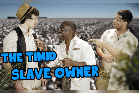 Timid Slave Owner – SHFTY