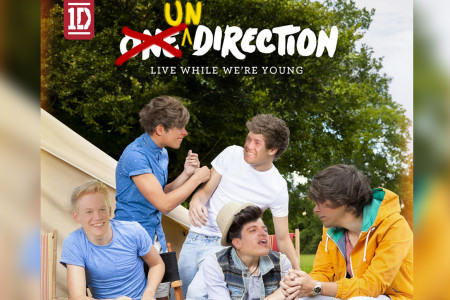 One Direction Parody – Live While We're Young